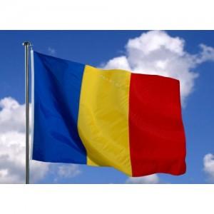 Знаме на Румъния 90/150 см.