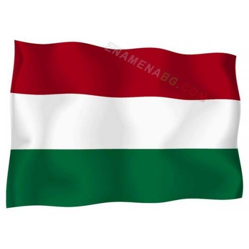 Знаме на Унгария 90/150 см.