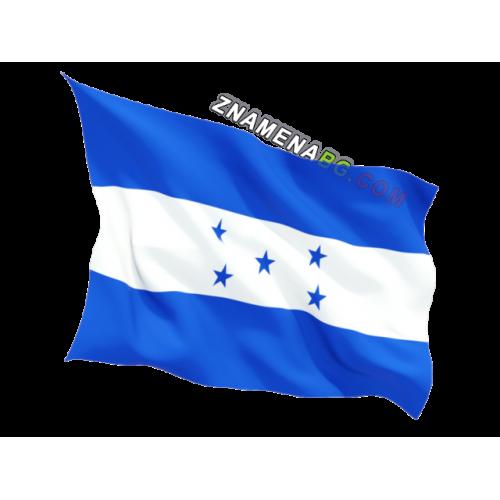 Знаме на Хондурас 90/150 см.
