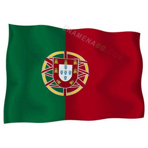 Знаме на Португалия 90/150 см.