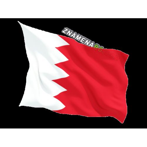 Знаме на Бахрейн 90/150 см.