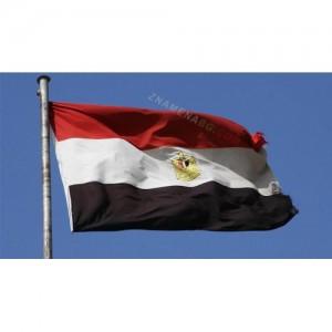 Знаме на Египет 90/150 см.