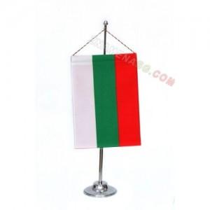 Българско знаме 13/18 см. двойна хоругва