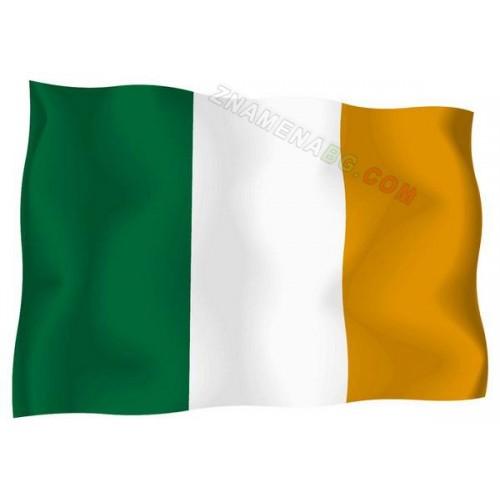 Знаме на Ирландия (Ейре) 90/150 см.