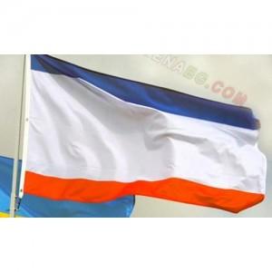 Знаме на Крим 90/150 см.