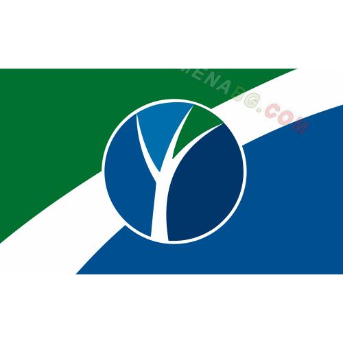 """Знаме на """"България на гражданите"""" 90/150см."""