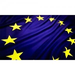 Знаме на ЕС 90/150см.