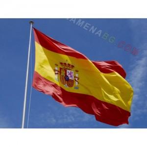 Знаме на Испания 90/150 см.