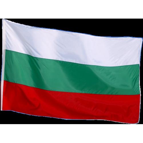 Българско знаме 300/500 см.
