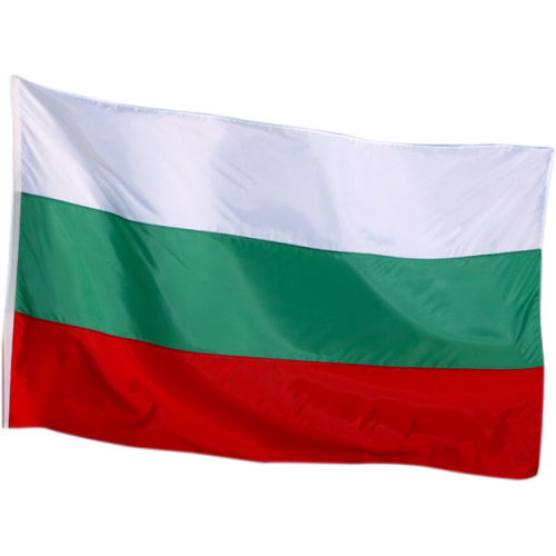 Знаме на България  40x60 см.