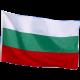 Българско знаме 130/215 см.