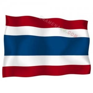 Знаме на Коста Рика 90/150 см.