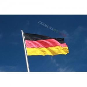 Знаме на Германия 90/150 см.