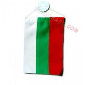 Българско знаме 10/15 см.