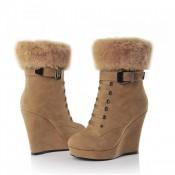 Зимни обувки  (0)