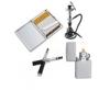 Електронни цигари, наргилета, табакери и запалки