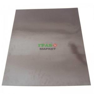 Гъвкаво магнитно фолио - заготовка за магнитни сувенири