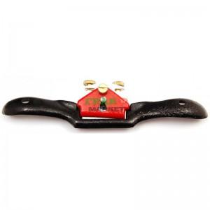 Ръчно метално ренде с надлъжен нож
