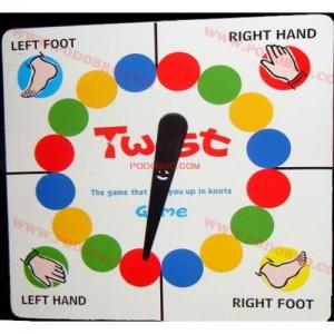 Туист - Най-забавната игра