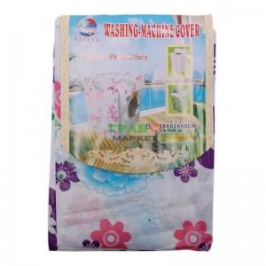 Цветен калъф за пералня