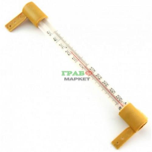 Външен термометър