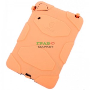 Удароустойчив Калъф за таблет iPad mini