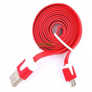Micro USB кабел за телефон