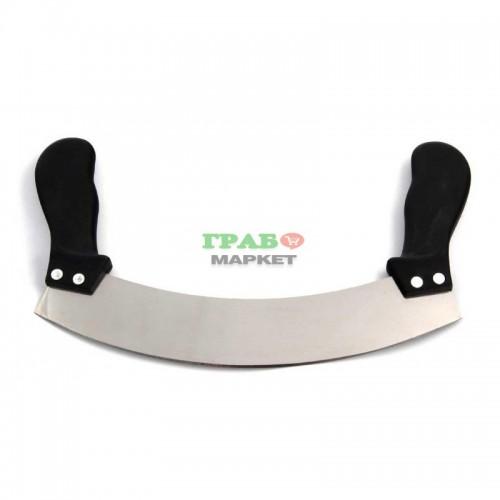 Домакински нож - люлка, единичен