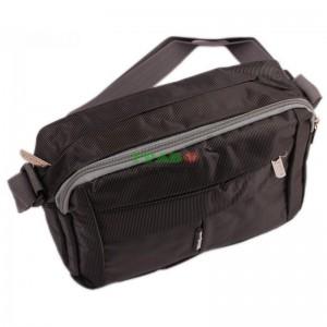 Чанта с дръжка за рамо и две прегради