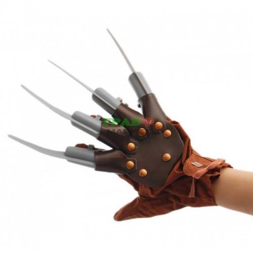 Парти артикул - ръкавица с дълги нокти