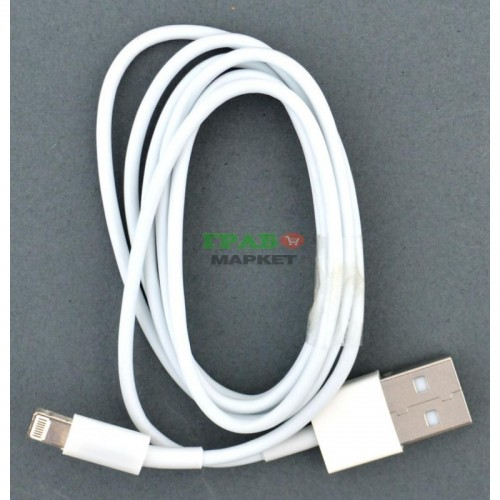 USB кабел за телефон IPHONE5