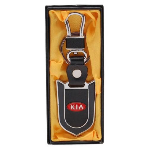 Ключодържател с пластина на Kia