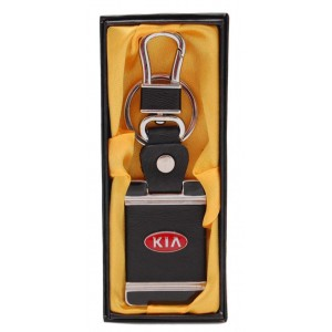 Стилен ключодържател с пластина на Kia