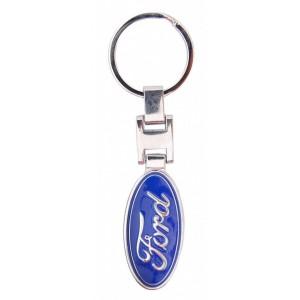 Автомобилен ключодържател на Ford
