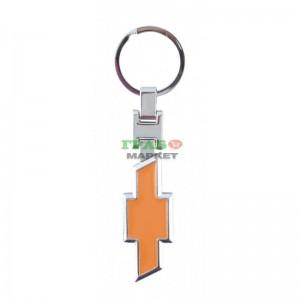 Автомобилен ключодържател на Chevrolet (метален)