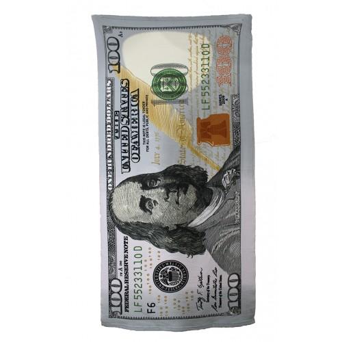 Плажна хавлия - 100 долара